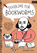 Doodling for Bookworms - Gemma Correll