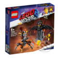 LEGO Movie 70836 Batman a Oceliak pripravení na boj -
