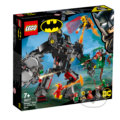 LEGO Super Heroes 76117 Robot Batman vs. robot Poison Ivy -