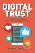 Digital Trust - Barry Connolly
