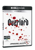 Overlord Ultra HD Blu-ray - Julius Avery