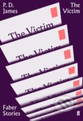 The Victim - P.D. James