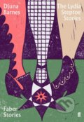 The Lydia Steptoe Stories - Djuna Barnes