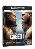 Creed II Ultra HD Blu-ray - Steven Caple Jr.