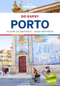 Porto do kapsy - Lonely Planet - Kerry Christiani