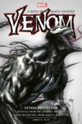Venom - James R. Tuck