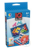 IQ Blox (SMART) - Raf Peeters