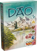 DAO - Andy Hopwood