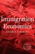 Immigration Economics - George J. Borjas