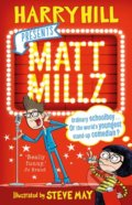 Matt Millz - Harry Hill