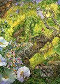 Josephine Wall: Forest Protector IV -