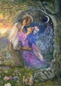 Josephine Wall: Love Between Dimensions IV -