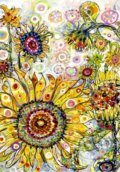 Sally Rich: Sunflowers -