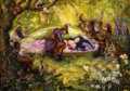 Josephine Wall: Snow White -