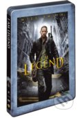 Som legenda (2DVD) - Francis Lawrence