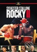 Rocky II - Sylvester Stallone