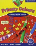 Primary Colours - Activity Book Starter - Diana Hicks, Andrew Littlejohn
