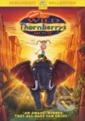 Thornberryovi na cestách - Jeff McGrath, Cathy Malkasian