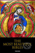 The most beautiful bibles - Christian Gastgeber, Stephan Fussel