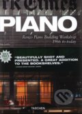Piano - Renzo Building Workshop 1966 to today - Philip Jodidio