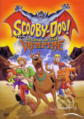 Scooby-Doo a legenda o upíroch - Scott Jeralds