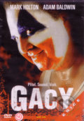 Gacy - Clive Saunders