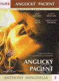 Anglický pacient - Anthony Minghella