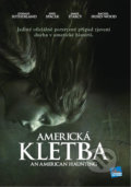 Americká kletba - Courtney Solomon