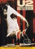 U2: Rattle and Hum - Phil Joanou