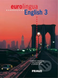 Eurolingua English 3 - Andrew Littlejohn