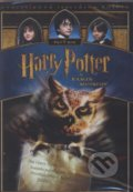 Harry Potter a Kameň mudrcov 2DVD - Chris Columbus