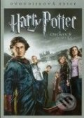 Harry Potter a Ohnivý pohár 2DVD - Mike Newell