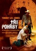 Tri pohreby - Tommy Lee Jones