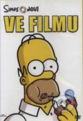 Simpsonovci vo filme - David Silverman