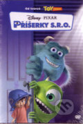 Príšerky s.r.o - Pete Docter, Lee Unkrich, David Silverman