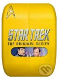Star Trek: The Original Series - 1. séria (8 DVD) -