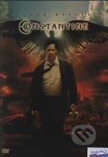 Constantine S.E. 2DVD - Francis Lawrence