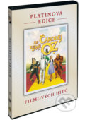 Čaroděj ze země Oz - Victor Fleming, King Vidor, Richard Thorpe