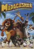 Madagascar - Eric Darnell, Tom McGrath