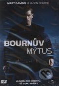 Bournov mýtus - Paul Greengrass
