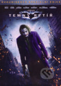 Batman: Temný rytier (2DVD) - Christopher Nolan
