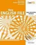 New English File - Upper-intermediate - Workbook -