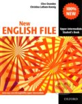 New English File - Upper-intermediate - Student´s Book -
