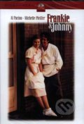 Frankie a Johnny - Garry Marshall