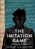 The Imitation Game - Jim Ottaviani, Leland Purvis (ilustrácie)