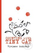 Counting with Tiny Cat - Viviane Schwarz