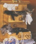 Cat Nappers - Leanne Giblett