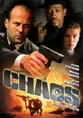 Chaos - Tony Giglio