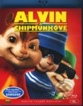 Alvin a Chipmunkovia - Tim Hill
