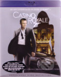 Casino Royale - Martin Campbell